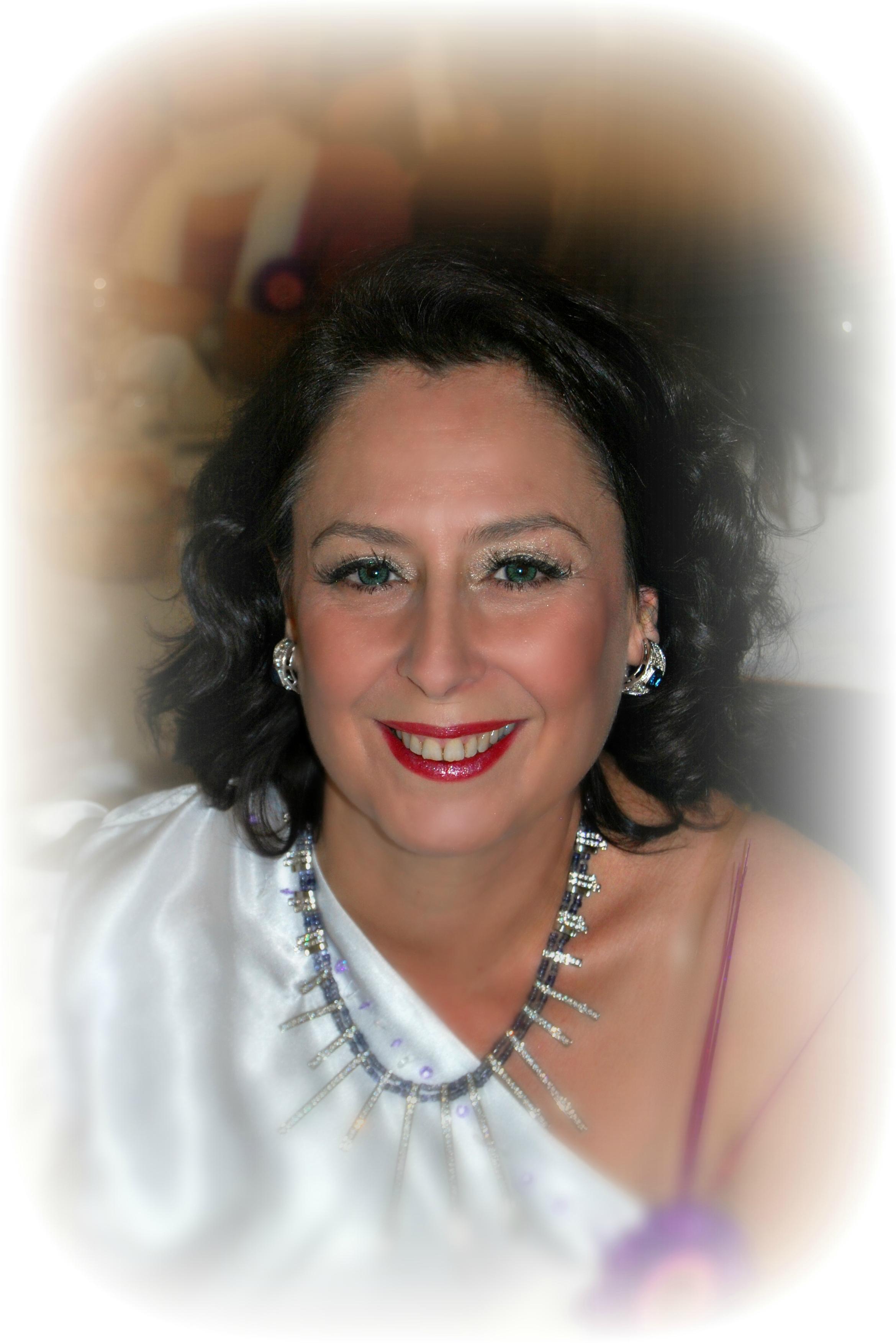 Mónica Blazquez Morera