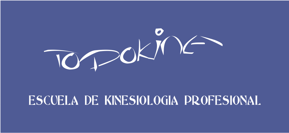 Todokine formación en kinesiología