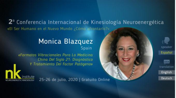 Mónica Blazquez